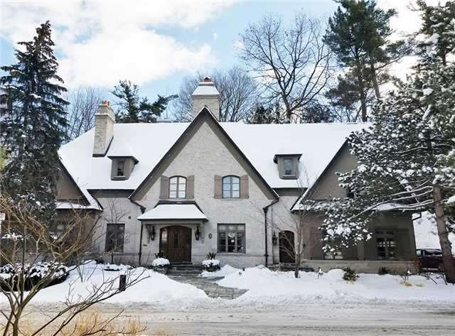 For Sale: 3 Plymbridge Road, Toronto, ON | 5 Bed, 9 Bath House for $5,995,000. See 19 photos!