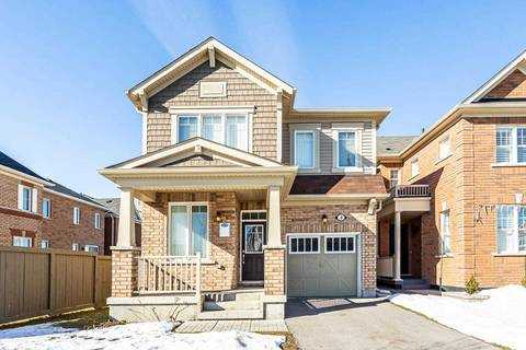 House for sale at 3 Polstar Rd Brampton Ontario - MLS: W4679822