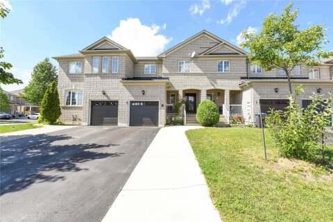 Townhouse for sale at 3 Pompano Pl Brampton Ontario - MLS: W4897771