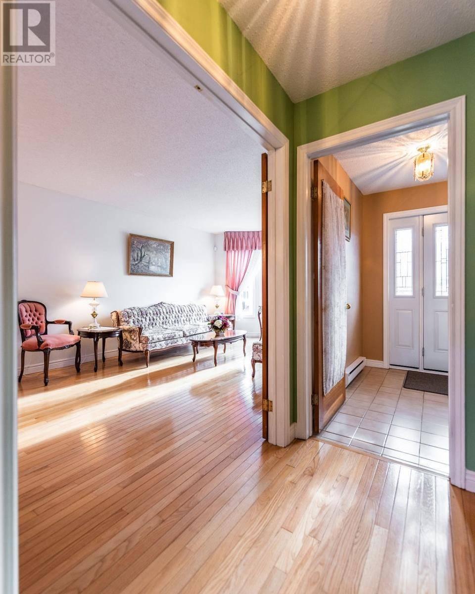 3 Portland Place, St. John's — For Sale @ $289,900