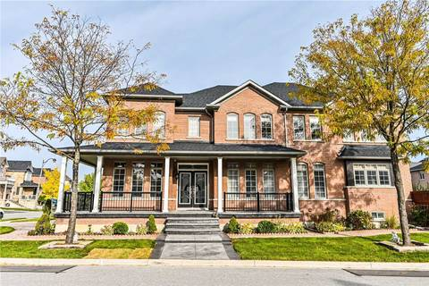 House for sale at 3 Prada Ct Brampton Ontario - MLS: W4614036