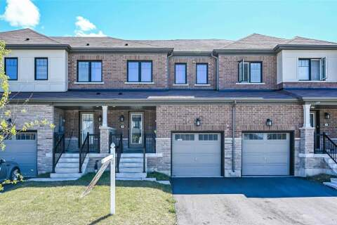 Townhouse for sale at 3 Prestwick St Hamilton Ontario - MLS: X4853043
