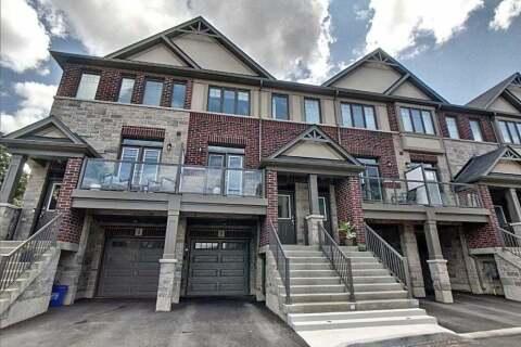 Townhouse for sale at 3 Pringle Ln Hamilton Ontario - MLS: X4828971