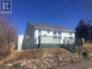 House for sale at 3 Pugsley Ave Saint John New Brunswick - MLS: NB021878