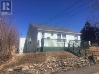 House for sale at 3 Pugsley Ave Saint John New Brunswick - MLS: NB021878