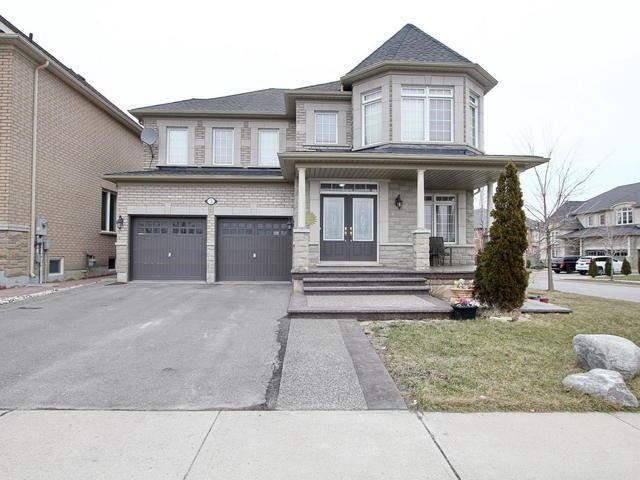 For Rent: 3 Quatro Crescent, Brampton, ON | 2 Bed, 1 Bath House for $1,350. See 10 photos!
