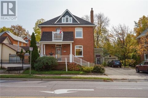 House for sale at 3 Queen St Innisfil Ontario - MLS: 40035152