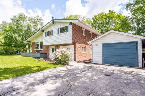 House for sale at 3 Queen St Oro-medonte Ontario - MLS: S4521741