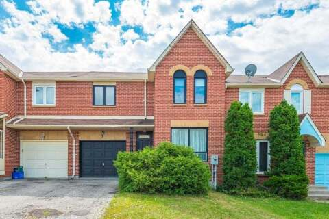 Townhouse for sale at 3 Rachel Cres Markham Ontario - MLS: N4884573