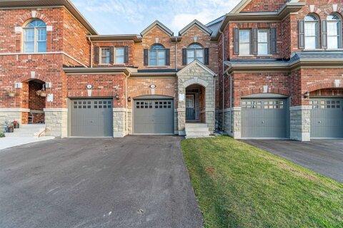 Townhouse for sale at 3 Rangemore Rd Brampton Ontario - MLS: W4964246