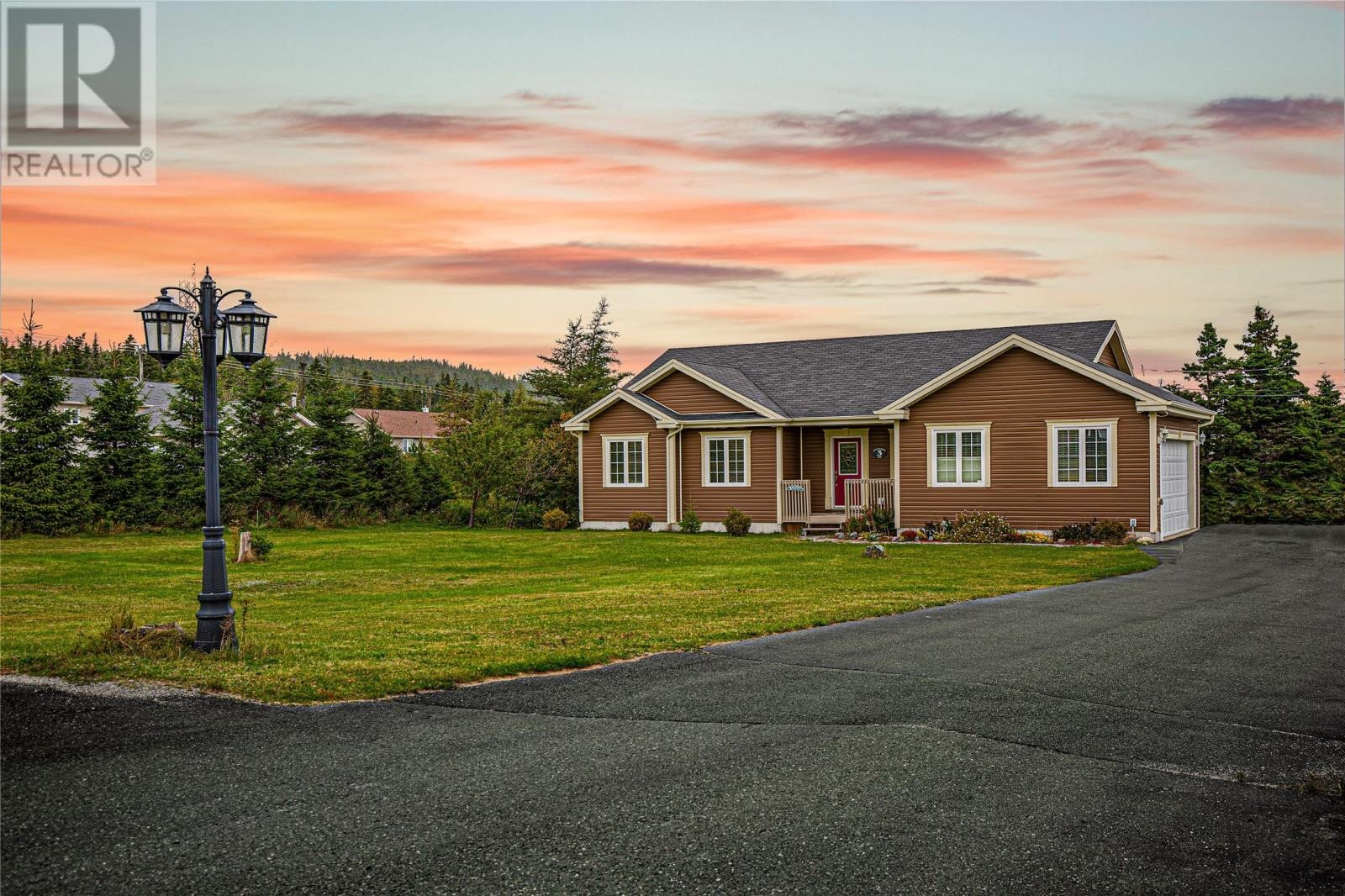 House for sale at 3 Rattling Brook Rd Torbay Newfoundland - MLS: 1224415
