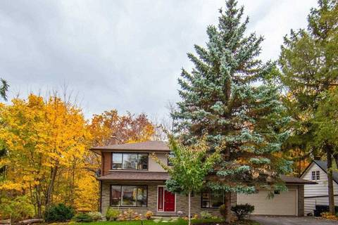 House for sale at 3 Ravine Dr Toronto Ontario - MLS: E4568265