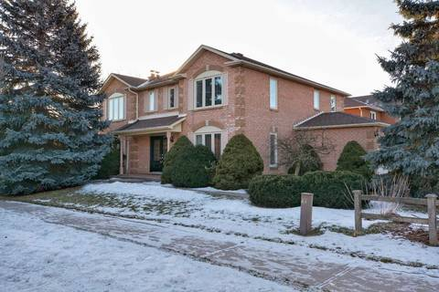 House for sale at 3 Rea St Ajax Ontario - MLS: E4385640
