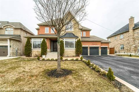 House for sale at 3 Redwillow Rd Brampton Ontario - MLS: W4754077