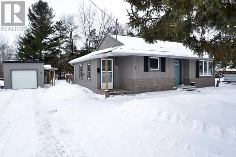 House for sale at 3 Reid St Napanee Ontario - MLS: K19000713