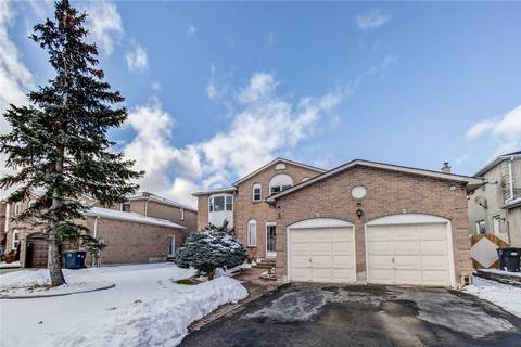 House for sale at 3 Rembrandt Cres Brampton Ontario - MLS: W4649118