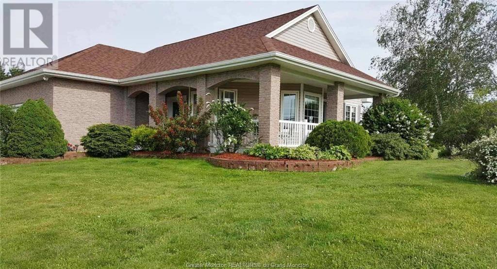 House for sale at 3 Renee Melanson  Scoudouc New Brunswick - MLS: M126900
