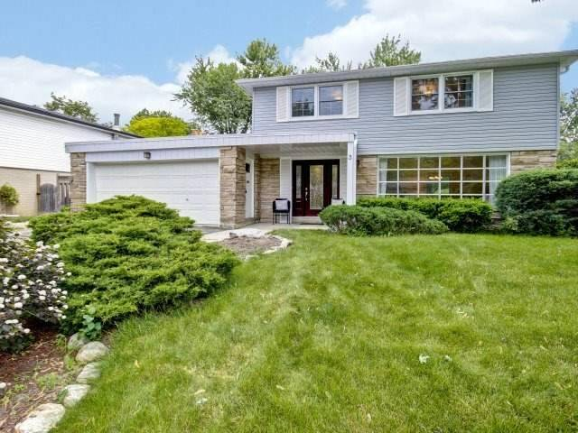 Sold: 3 Richmond Drive, Brampton, ON