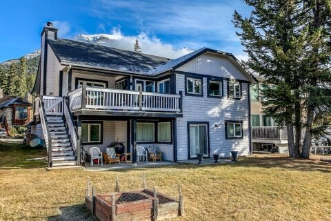 House for sale at 3 Ridge Rd Canmore Alberta - MLS: A1048065