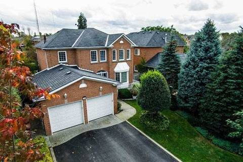 House for sale at 3 River Ridge Rd Barrie Ontario - MLS: S4389707