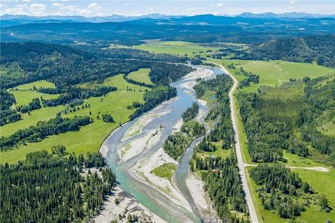 Residential property for sale at 3 River Wy Rural Clearwater County Alberta - MLS: C4261894
