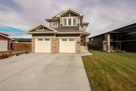 House for sale at 3 Rivergrove Ln W Lethbridge Alberta - MLS: LD0181350