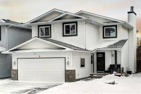 House for sale at 3 Riverwood Cs Southeast Calgary Alberta - MLS: C4291333
