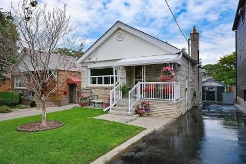 House for sale at 3 Roblin Ave Toronto Ontario - MLS: E4829297
