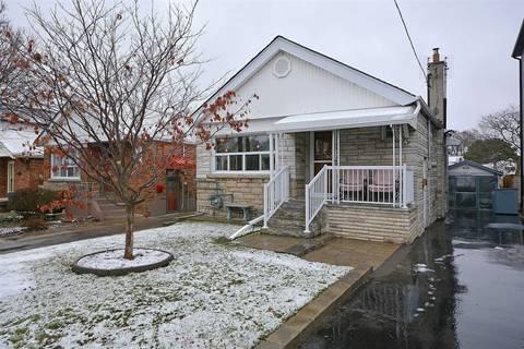 House for sale at 3 Roblin Ave Toronto Ontario - MLS: E4729965