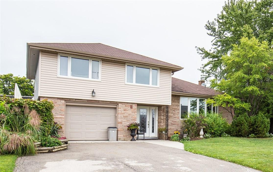 Removed: 3 Romar Drive, Flamborough, ON - Removed on 2019-01-11 04:15:12