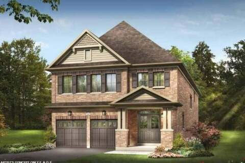 House for sale at 3 Ronald Hooper Ave Clarington Ontario - MLS: E4916947