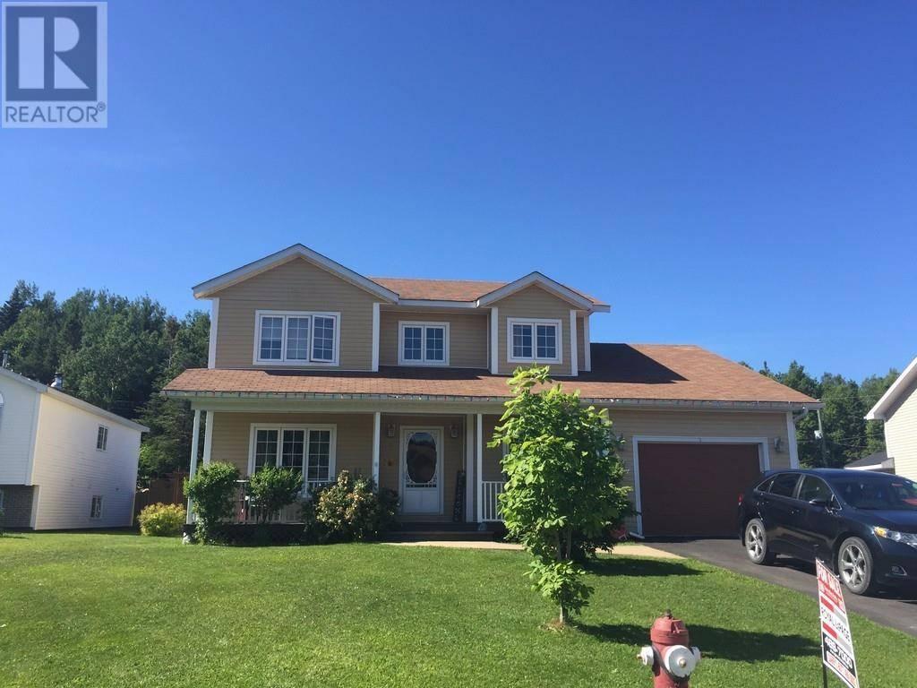 House for sale at 3 Rose St Bishop's Falls Newfoundland - MLS: 1202660