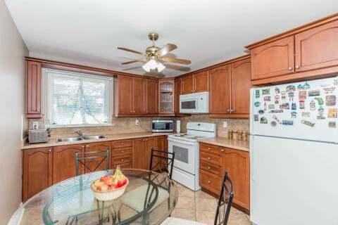 Condo for sale at 3 Rosset Cres Brampton Ontario - MLS: W4908266