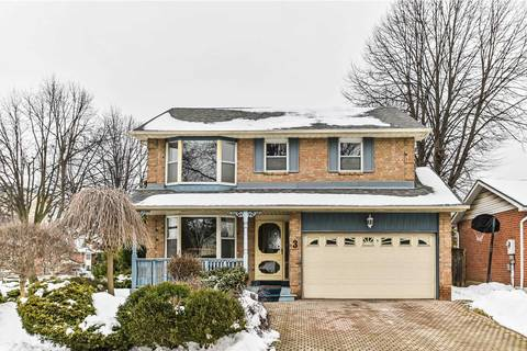 House for sale at 3 Rotherglen Rd Ajax Ontario - MLS: E4690193
