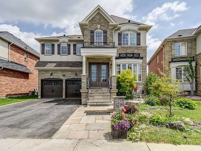 Sold: 3 Routledge Drive, Richmond Hill, ON