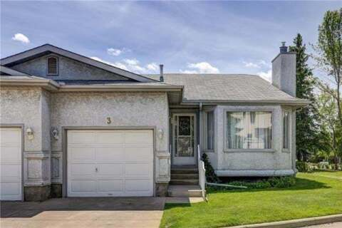 Townhouse for sale at 3 Rundlelawn Green Northeast Calgary Alberta - MLS: C4305075