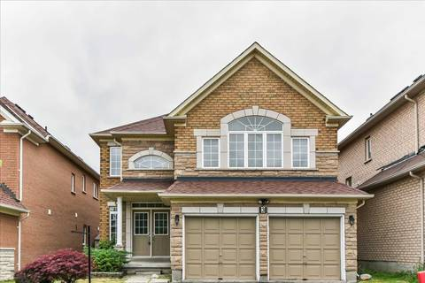 House for sale at 3 Rustic Ave Richmond Hill Ontario - MLS: N4516998