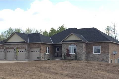 House for sale at 3 Rutledge Hts Melancthon Ontario - MLS: X4042362