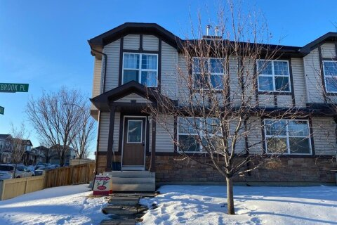 Townhouse for sale at 3 Saddlebrook Pl NE Calgary Alberta - MLS: A1058625