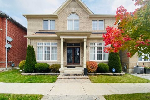 House for sale at 3 Sage Brush St Markham Ontario - MLS: N4964782