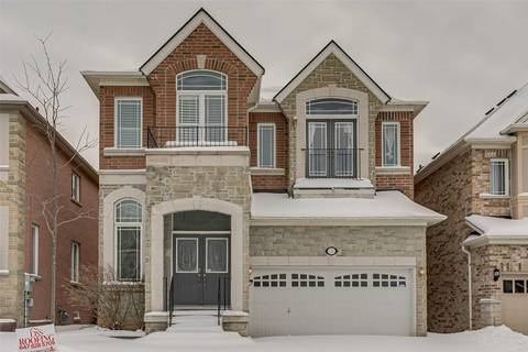 House for sale at 3 Salvage St Ajax Ontario - MLS: E4672274