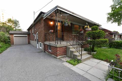 House for sale at 3 Sandcliff Rd Toronto Ontario - MLS: W4496584