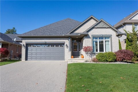 House for sale at 3 Sandpiper Pl St. Thomas Ontario - MLS: 40039199