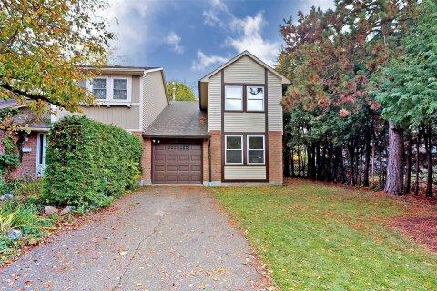 Townhouse for sale at 3 Sandusky Cres Aurora Ontario - MLS: N4964864