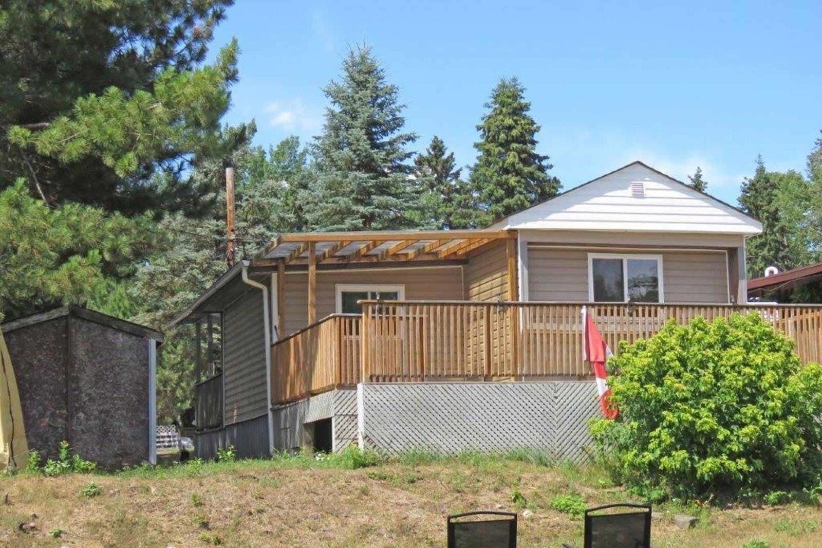 House for sale at 3 Sarawak Dr Shuniah Ontario - MLS: TB201657