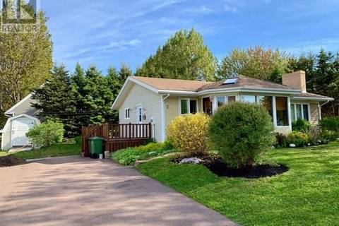 House for sale at 3 Saunders Ave Summerside Prince Edward Island - MLS: 201913505
