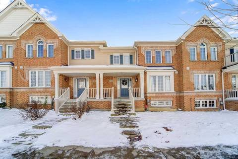 Townhouse for sale at 3 Schofield Gt Ajax Ontario - MLS: E4634816