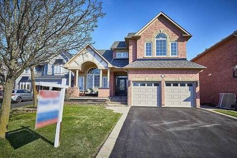 House for sale at 3 Sean Ct Whitby Ontario - MLS: E4426293