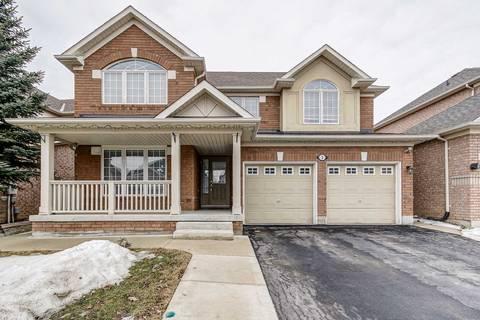 House for sale at 3 Selhurst Dr Brampton Ontario - MLS: W4390265