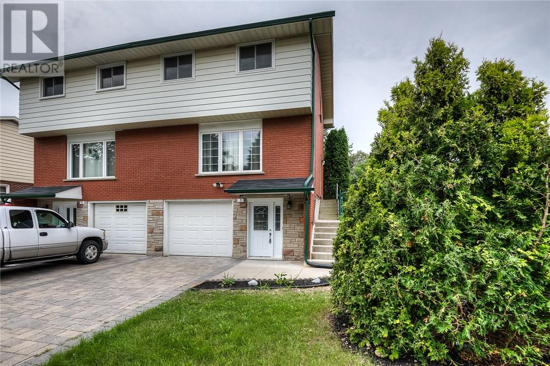 For Sale: 3 Shaftsbury Drive, Kitchener, ON | 3 Bed, 2 Bath House for $379,900. See 16 photos!